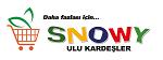 Snowy Market (Ulu Kardeşler)