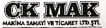 CKMAK SAĞLIK TEKSTİL MAKİNA İMALAT SAN. TİC.LTD.ŞTİ
