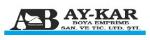 AY-KAR BOYA EMPRIME SAN.veTIC.LTD .STI.