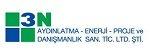 3N Aydınlatma Enerji Proje ve Danışmanlık San. Tic. Ltd. Şti