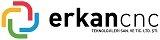 Erkan Makine San. ve Tic. Ltd. Şti. * Erkan CNC