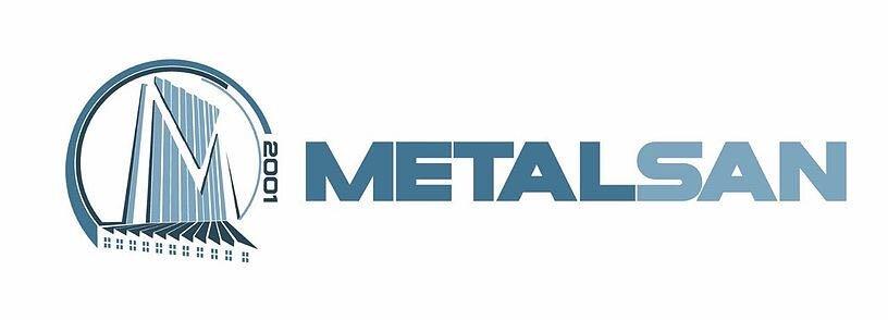 Metalsan Yapı Malzemeleri Ltd.Şti