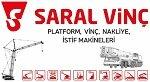 Saral Vinç Ağır Nakliyat İnşaat San. Ltd. Şti.