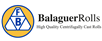 Balaguer Rolls Turkey