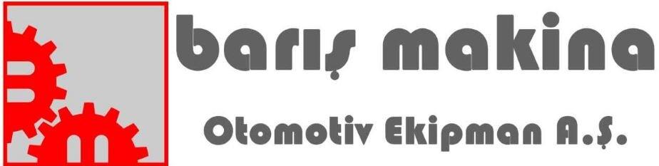 Barış Makina Otomotiv Ekipman San. ve Tic. A.Ş.