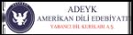 ADEYK Amerikan Dili Edebiyatı Yabancı Dil Kursları ve Özel Eğitim Hizmetleri A.Ş.