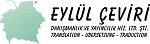 Eylül Çeviri Danışmanlık ve Yayıncılık Ltd. Şti.