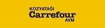 Kozyatağı Carrefour AVM