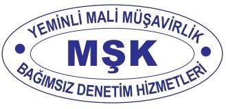 Mehmet Şevki Kaya Yeminli Mali Müşavirliği