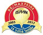 RE/MAX Pasha 4 - PAŞA TUR. İNŞ. PET. VE TÜK. MAD.