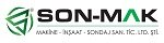 SON-MAK Makina İnşaat Sondaj  Sanayi ve Ticaret Lt