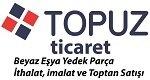 TOPUZ TİCARET