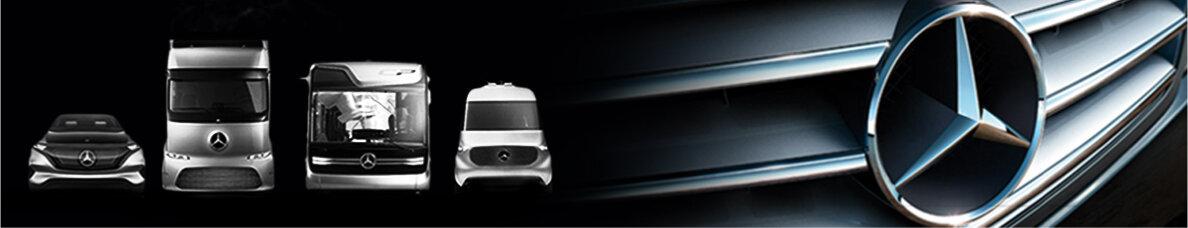 Mercedes Benz Otomotiv Ticaret ve Hizmetler A.Ş. - IT Business Analyst