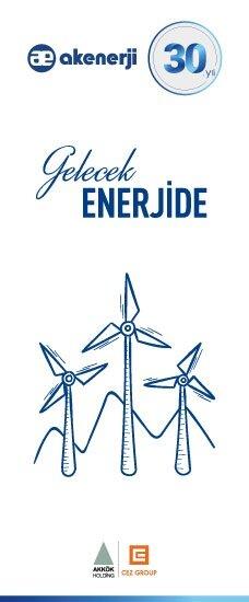 Akenerji Elektrik Üretim A.Ş - Genel Başvuru