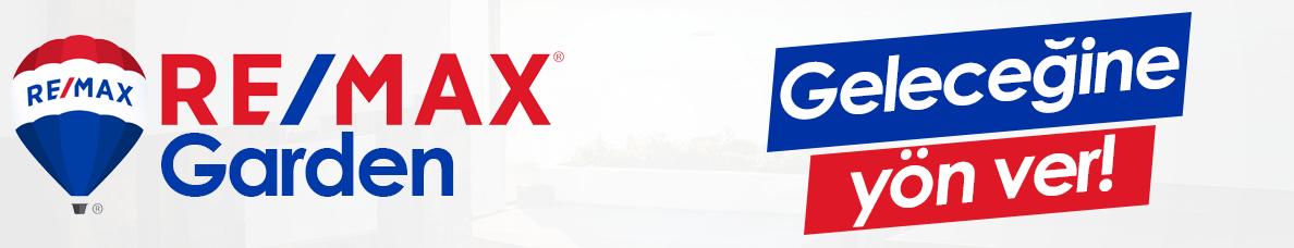REMAX GARDEN - Gayrimenkul Danışmanı-Manavgat