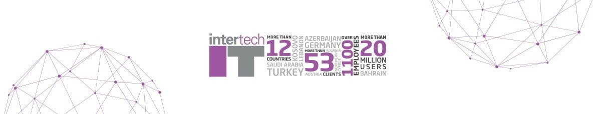 Intertech - ASP.NET Yazılım Mühendisi ( Dijital Bankacılık)