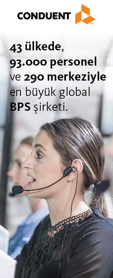 Conduent  - Antalya-Call Center Agent-German-Inbound/Teilzeit