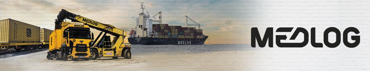 Medlog Lojistik Gemicilik Turizm A.Ş. - Satış Temsilcisi