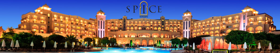 SPICE HOTEL & SPA - Misafir İlişkileri Elemanı