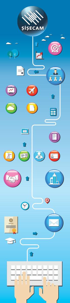 TÜRKİYE ŞİŞE VE CAM FABRİKALARI A.Ş. - SAP Product Owner