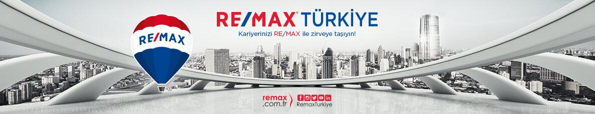 RE/MAX Türkiye - Recruiter-İşe Alım Yöneticisi