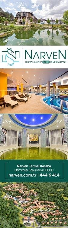 Narven Turizm A.Ş. - Gayrimenkul Satış Temsilcisi