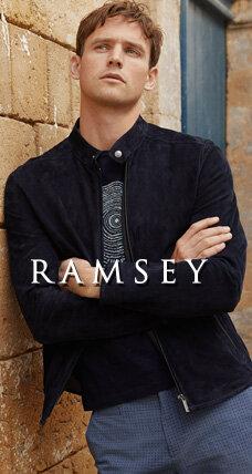 Ramsey|Kip - Müşteri Danışmanı - Ramsey | Antakya Palladium Avm