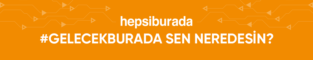 Hepsiburada - Junior Human Resources Specialist