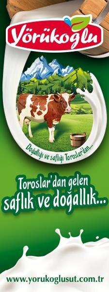 Yörükoğlu Süt ve Ürünleri San. Tic. A.Ş. - Makine Bakım Teknikeri